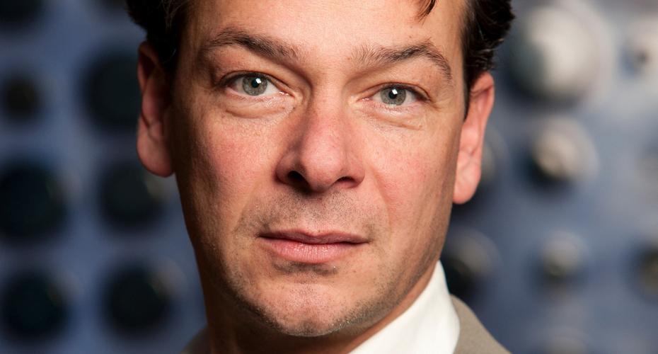 Daniel Bonn wins Physica Prize 2021