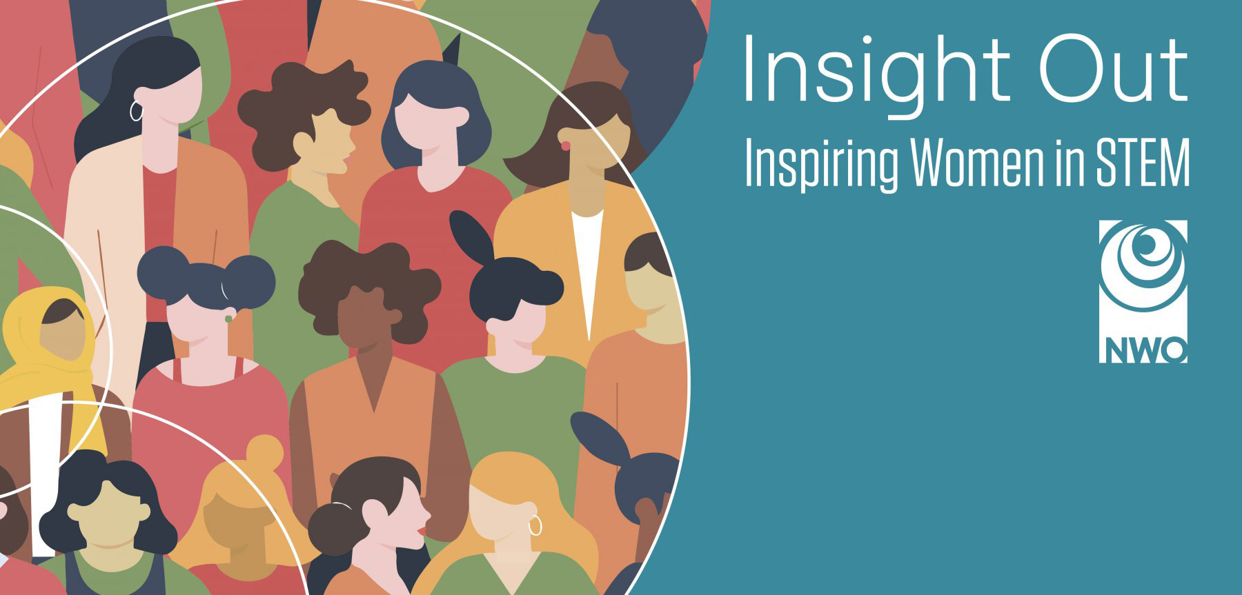 Event: Insight Out event for women in STEM