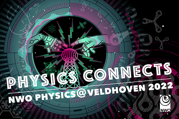 Conference NWO Physics connects – 25-26 January 2022